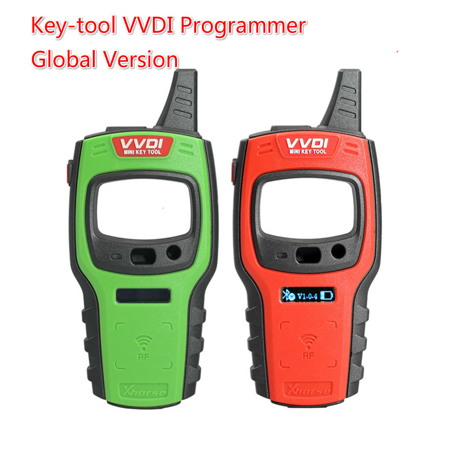 New VVDI Mini <font><b>Key</b></font> Tool <font><b>Remote</b></font> <font><b>Key</b></font> <font><b>Programmer</b></font> Support IOS And Android VVDI <font><b>Key</b></font> Tool For For Global/US EU Southeast Asia Car image