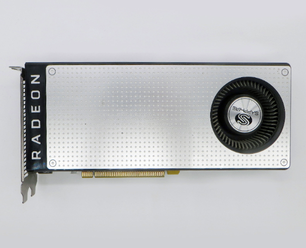Used.Sapphire RX 470D 4G D5 DDR5  256bit PCI Express 3.0 Computer RX 470 4G DDR5 GAMING Graphics Card HDMI DP DisplayPort