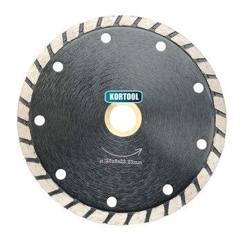 цена на Ultrathin Diamond Turbo Circular Saw Blade Granite Stone Cutting Disc Saw Blade Ceramic Tile Granite Cutter durable Tool