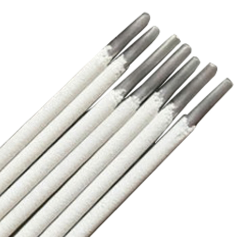 Solder E4043 Aluminum Arc Welding Electrodes Rods Covered AL 4043 Silicon