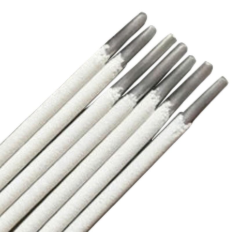 Solder E4043 Aluminum Arc Welding Electrodes Rods Covered AL 4043 Silicon