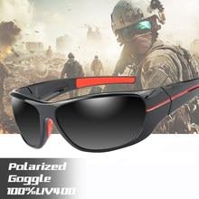 Polarsnow 2020 novos óculos de sol do esporte dos homens e das mulheres marca designer revestimento espelhado uv400 proteção condução óculos ps211b