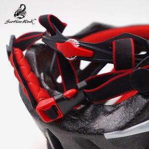 Image 5 - Ultraleicht In Mold fahrrad helm für männer frauen straße mtb mountainbike helme aero radfahren helm ausrüstung Casco Ciclismo M L