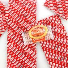 200 шт./лот 100 шт./лот презерватив вкус Экстра безопасный супер-Смазывающий латексный презерватив для мужчин секс-игрушка продукт лучше всего ...