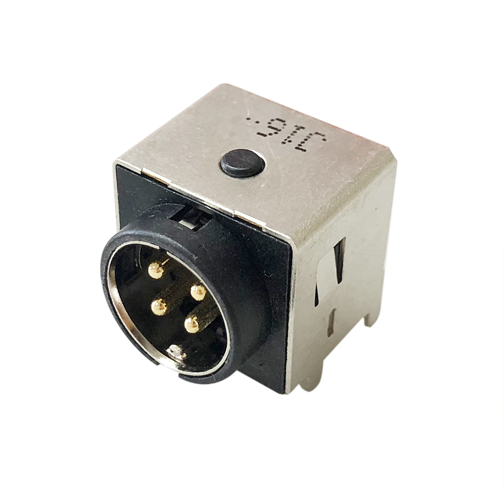 For MSI GT73VR 17A1 17A2 GT75VR GT83 GT80 DC Power Jack Connector
