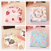 Gift Boxes Cookies Candy Sweet Wedding Craft Paper Cardboard Packaging Paper box 100pcs/lot