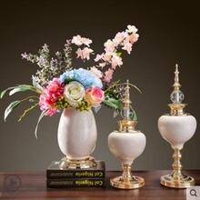 Красивые европейские керамические поделки свадебные украшения