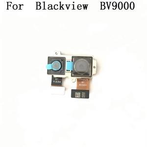 Image 1 - Origina Blackview BV9000 新バックカメラリアカメラ Blackview ため 13.0MP モジュール BV9000 プロ送料無料