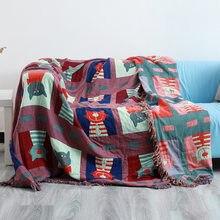 230x250cm rei tamanho universal sofá poltrona cobrindo manta slipcover recém-nascido bebê folha de cama king size cobertor