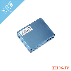 Image 5 - ZH06 PM2.5 Laser Dust Sensor Module ZH06 I/II/III/VI for Detection Air Quality Large Particles Laser Dust PM1.0 PM2.5 PM10