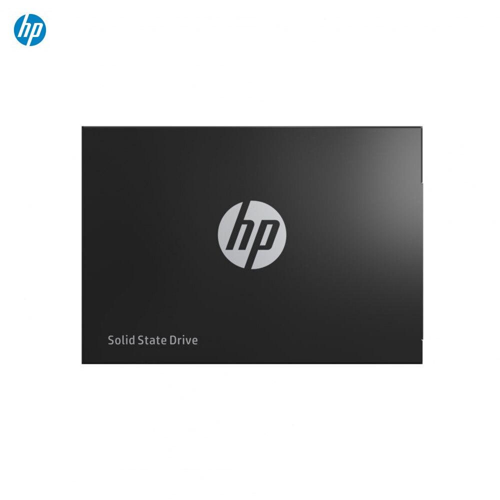 Твердотельный накопитель HP S600, 2.5