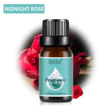 Unclin 10ml Pure Natural Essential Oils For Aromatherapy Dif