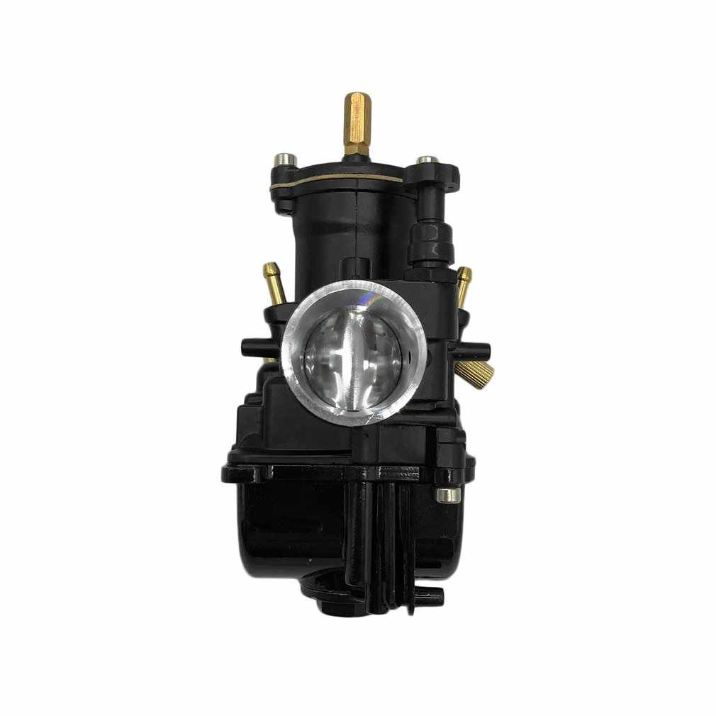 High Quality Carburetor Engine Carb Great Replacement Carburetor PWK 28MM Automobile modifired Accessories