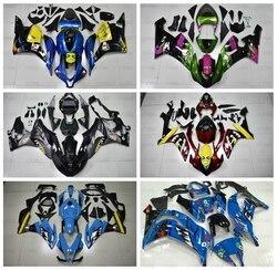 NEW Shark Bodywork Fairing Body Kit for HONDA CBR400RR CBR 400RR 400 RR 1990 - 1999 MC29 1991 1992 1993 1994 1995 1996 1997 1998