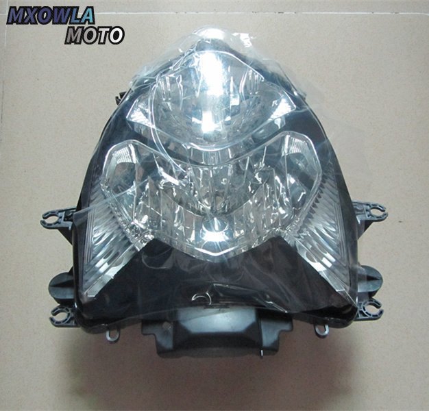 $ 48.65 Motorcycle Front Light Headlight Head Lamp For GSXR600 GSXR750 GSXR 600 750 K11 L1 2011 2012 2013 2014 2015 2016 11-16