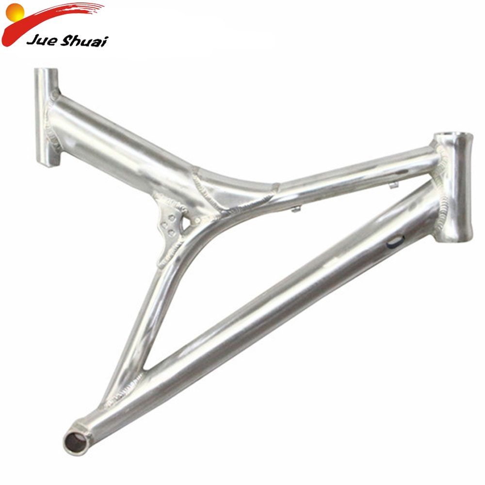 Bicycle-Frame Aluminium-Alloy 26inch Mtb-Parts Mountain-Bike Superlight for Shockproof