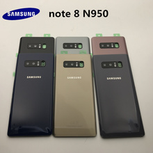 Samsung Galaxy NOTE 8 N950 SM-N950F Battery Back Cover Door Housing+ea