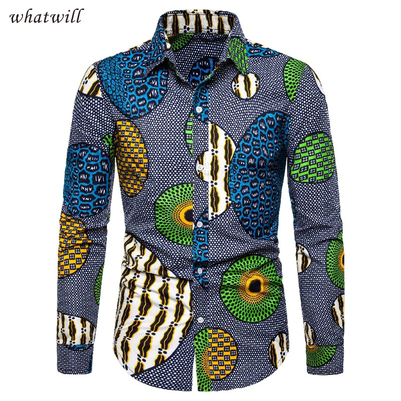 New 3d Printed Africa Clothing Hip Hop Dress Shirts Fitness Robe Africaine Fashion Clothes African Dresses For Women/men