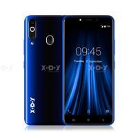 XGODY 4G Mobile Phone K20 Pro 2GB 16GB Smartphone 5.5'' QHD Screen MTK6737 Quad Core Android 6.0 Fingerprint Unlock 2300mAh