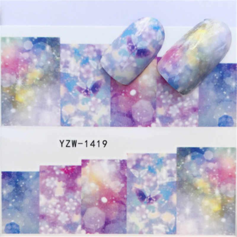 1 chiếc Twinkle Chrysanth Bột 3D Đầu Móng Tay Móng Lấp Lánh Người Xây Dựng Trong Suốt Màu Hồng Pha Lê Trắng Tinh Bột Làm Móng Tay Salon Bột Cho sơn móng tay
