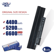 JIGU Batteria Per Acer Aspire One 522 722 AO522 AOD255 AOD257 AOD260 D255 D257 D260 D270 Felice, chrome AC700 AL10B31