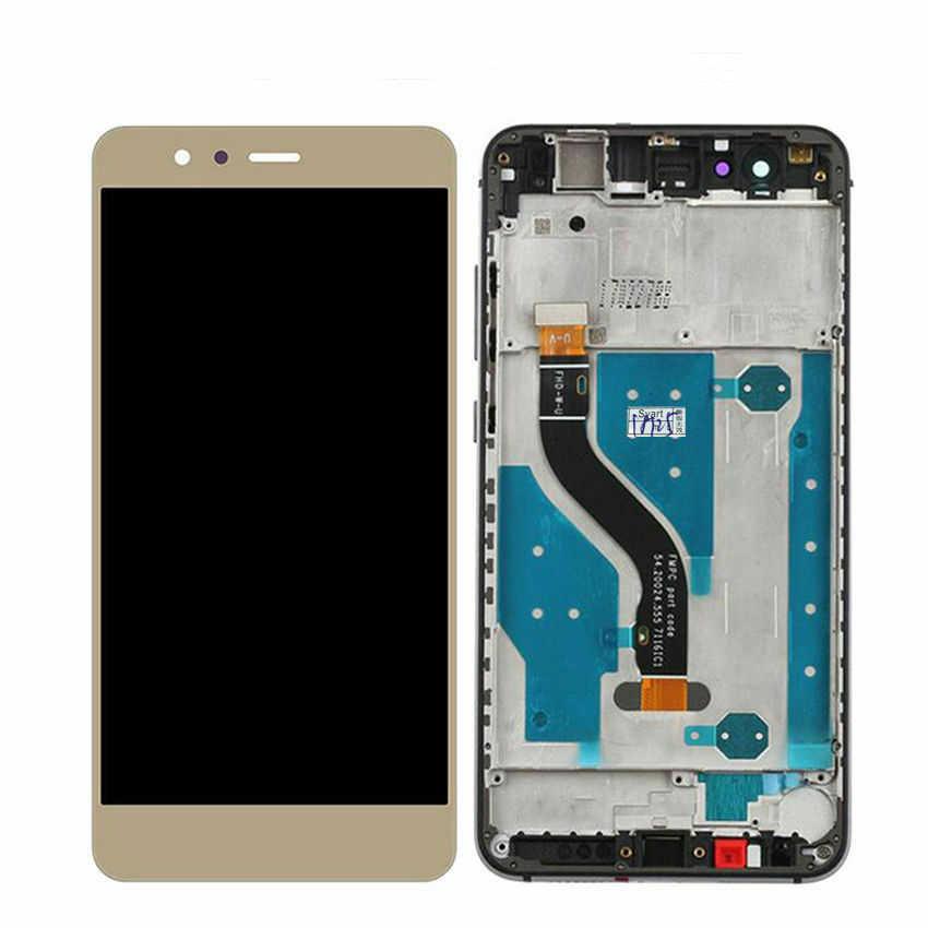 Huawei 社 P10 Lite Lcd ディスプレイタッチスクリーン Digiziter アセンブリ交換部品 + ツールのための P10 lite WAS-LX2J/LX2 /LX1A 液晶ディスプレイ