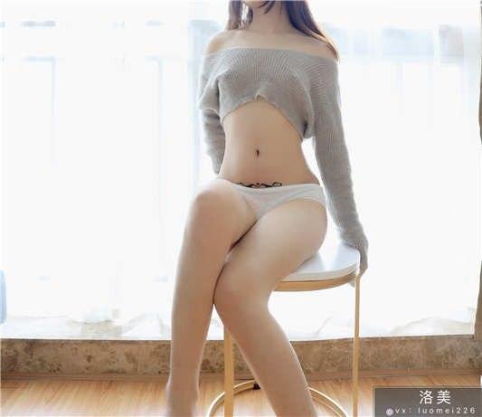 网红女神@洛美 – 小狐狸 [36P+1V/251MB]