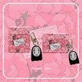 Чехол для наушников AirPods Pro 3, мягкий мультяшный чехол с изображением героев мультфильма аниме, человек с безликим спиритом, с функцией беспр...