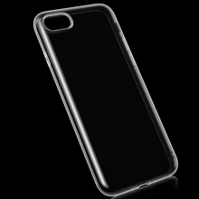 Soft TPU Phone Case For Iphone 7 Case For Iphone 7 Plus Phone Case For Iphone 8 Plus Case For Iphone 8 Case Cover Capa Shell cheap Fitted Case For iphone 7 8 pluse case Waterproof Dirt-resistant Anti-knock Apple iPhones Glossy Plain Transparent For Iphone 7 Plus Case