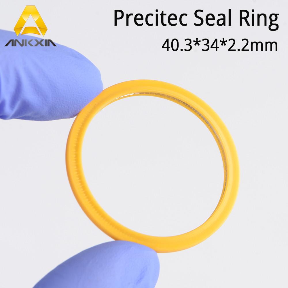 Precitec Seal Ring For 37X7 Protective Window Protection Windows For Partsused Procutter Fiber Head