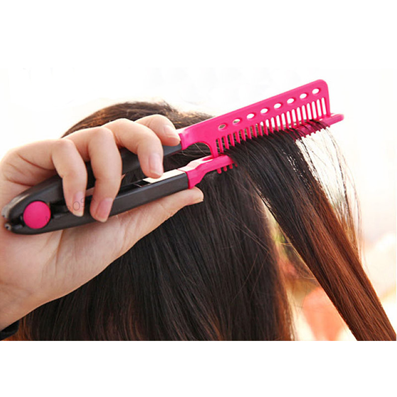 Manual Hair Curling Iron Hair Waver  Electric Hair Curler Roller Curling Wand