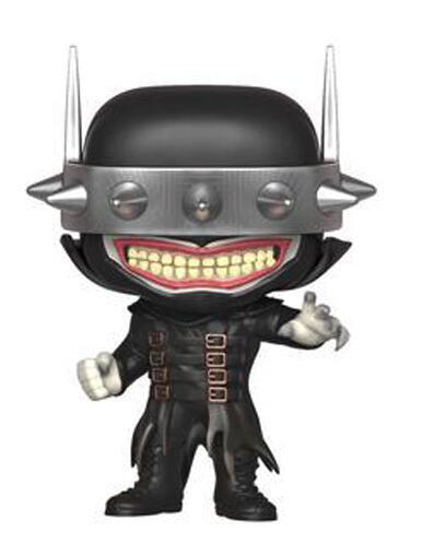 DC Batman Who Laughs 256 Figure Collection Vinyl Doll Model Toys