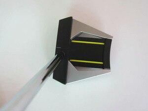 Image 1 - BIRDIEMaKe Golf Clubs PHANTOM X6STR Putter PHANTOM X6STR Golf Putter 33/34/35 Inch Steel Shaft With Head Cover