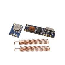 Комплект беспроводного модуля ASK 15 компл./лот 433 МГц