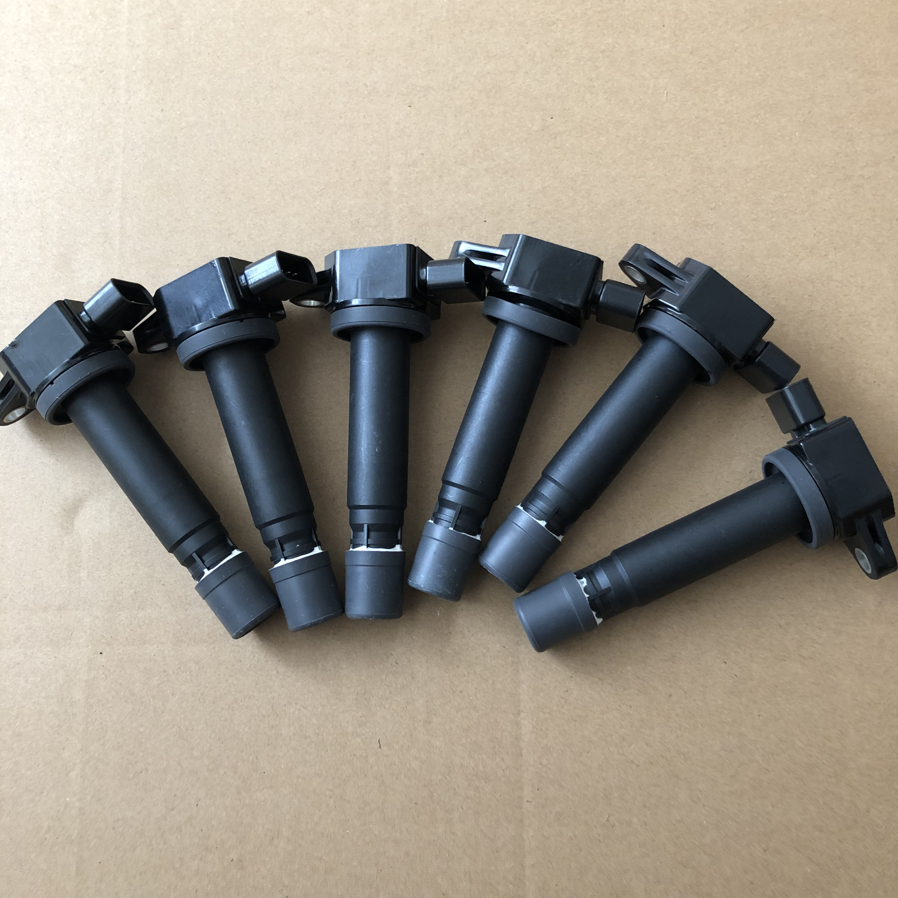 8PCS New Ignition Coil For 05-11 Volvo XC90 4.4L-V8 C1722 UF574