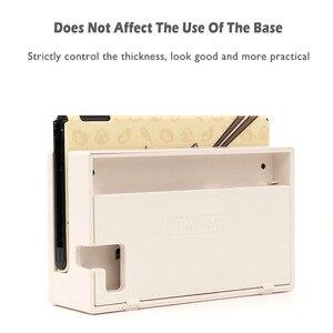 Image 5 - Zee Otter Beschermende Shell Voor Nintendo Switch Hard Cover Grip Shell Ns Lite Behuizing Case Voor Nintendo Switch Accessoires