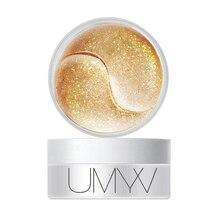 Eye-Mask Cosmetics Dark-Circle Anti-Wrinkles-Collagen Korean Hydrating Dilution Moisturizing