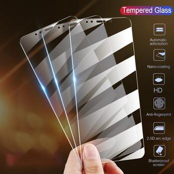 Перейти на Алиэкспресс и купить Закаленное защитное стекло против царапин для LG K50 Q60 K12 Max Prime prloix Stylus Aristo 2 3 4 5 Plus Защитная пленка для экрана