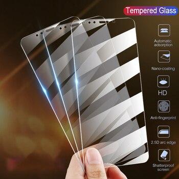 Перейти на Алиэкспресс и купить Закаленное защитное стекло против царапин для OPPO A31 A8 A91 A52 A9 A72 A92 A92S A11 A11X A12 A12E 2020 Защитная пленка для экрана
