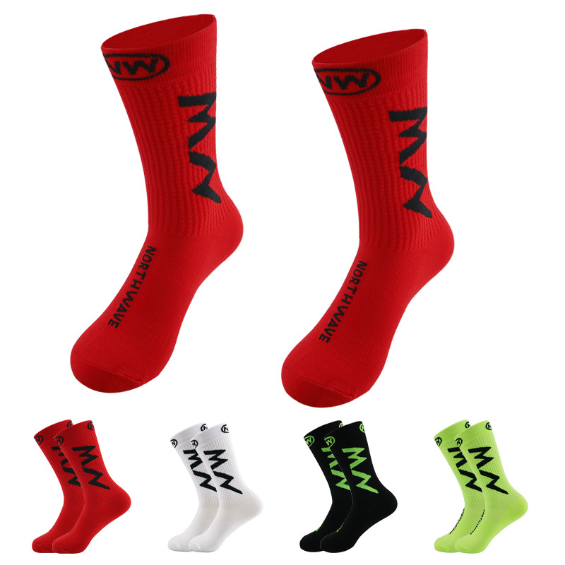 YF&TT Sport Cycling Socks For Men Women Breathable Profession Sport Cycling Runing Climbing Hiking Socks