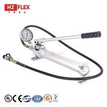 LD-700A гидравлический ручной насос инструмент Гидравлический Инструмент Гидравлический Oip насос ручной насос