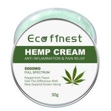 30g Professional Hemp Balm Salve Cream Muscle Pain Relief Health Care