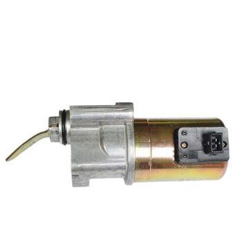 1013 2012 Engine Fuel shutdown stop solenoid valve 04199905