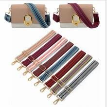 Новая женская сумка на ремне с длинным ремешком аксессуары для