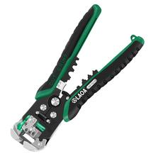 LAOA automatyczne szczypce do zdejmowania izolacji narzędzia profesjonalne elektryczne ściąganie izolacji z kabla narzędzia do elektryka Crimpping Made in Taiwan