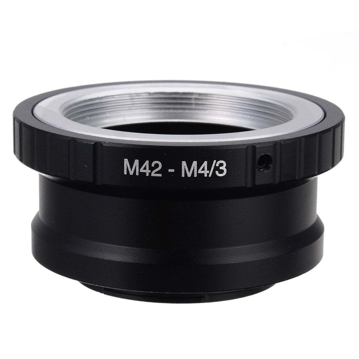 Mount Camera Accessories Adapter Ring M42 Lens To An Micro 4/3 M4/3 MFT For Olympus Pen For Panasonic Lumix G