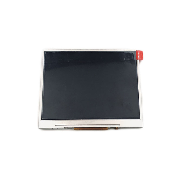 For Sega Game Gear HighLit Support LCD Screen VGA Out Mod Kit 3.5 Inch