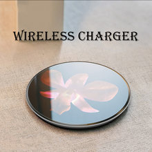 Qi Wireless Charger Fast Charging Pad Case For Doogee S70 S80 Lite BL9000 Phone Accessory Ulefone power 5 5s Armor X 6 6E(China)