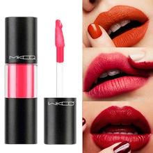 6 Colors Lip Gloss Long Lasting Waterproof Lip Gloss Matte Lipstick Cosmetic Beauty Makeup Lip Gloss 1 Pc 4001097880943 фото