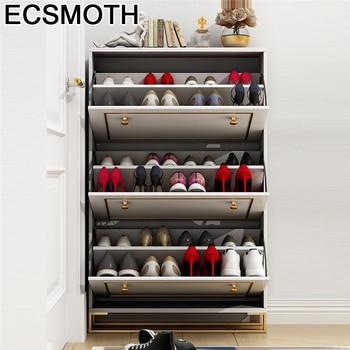 Porta Scarpe Closet De Moveis Casa Zapatero Para El Hogar Rangement Furniture Meuble Chaussure Sapateira Mueble